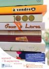 Vente de livres et jeux