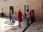 Atelier ludique danse Renaissance
