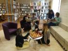 Réaménagement de la Bibliothèque-Ludothèque