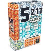 52 11 Azul